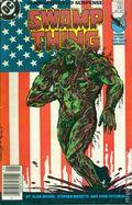 Swamp Thing (1972) Mark Jeweler 44MJ