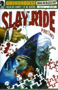 Grindhouse Drive In Bleed Out (2014) 2