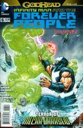 Infinity Man and the Forever People (2014) 6