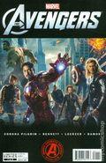 Marvels Avengers (2014) 1