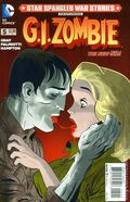 Star Spangled War Stories G.I. Zombie (2014) 5