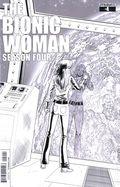 Bionic Woman Season Four (2014 Dynamite) 4B