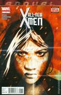 All New X-Men (2012) Annual 1A