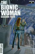 Bionic Woman Season Four (2014 Dynamite) 4A