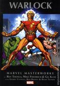 Marvel Masterworks Warlock TPB (2014) 1-1ST