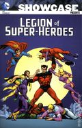 Showcase Presents Legion of Super-Heroes TPB (2007-2014 DC) 5-1ST