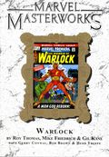 Marvel Masterworks Deluxe Library Edition Variant TPB (2009) 72-1ST