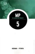 Manhattan Projects TPB (2012- Image) 5-1ST