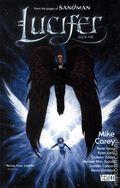 Lucifer TPB (2013-2014 DC/Vertigo) Deluxe Edition 5-1ST