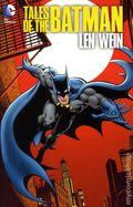 Tales of the Batman HC (2014 DC) By Len Wein 1-1ST