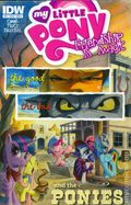 My Little Pony Friendship is Magic (2012 IDW) 26A