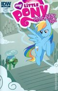 My Little Pony Friendship is Magic (2012 IDW) 26RI