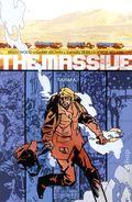 Massive TPB (2013 Dark Horse) 4-1ST