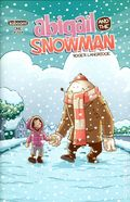 Abigail and the Snowman (2014 Boom) 1