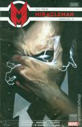 All New Miracleman Annual (2014) 1A
