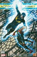 All New Miracleman Annual (2014) 1B