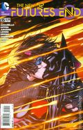 New 52 Futures End (2014) 35