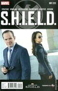Shield (2014 Marvel) 4th Series 1C
