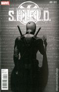 Shield (2014 Marvel) 4th Series 1D