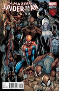 Amazing Spider-Man (2014 3rd Series) 7DECOMIXADO