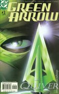 Green Arrow (2001 2nd Series) 1-3RD