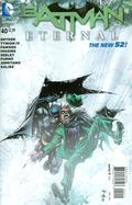 Batman Eternal (2014) 40