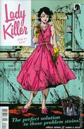 Lady Killer (2014 Dark Horse) 1A