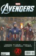 Marvels Avengers (2014) 2
