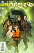 New 52 Futures End (2014) 36