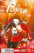 Punisher (2014 10th Series) 14