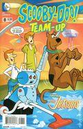 Scooby-Doo Team Up (2013 DC) 8