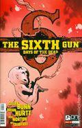 Sixth Gun Days of the Dead (2014) 4