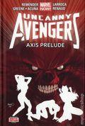 Uncanny Avengers HC (2013-2015 Marvel NOW) 5-1ST