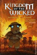 Kingdom of the Wicked HC (2015 Titan Comics) 1-1ST
