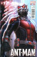 Ant-Man (2014 Marvel) 1E