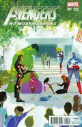 Avengers No More Bullying (2014) 1B