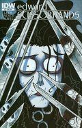 Edward Scissorhands (2014 IDW) 3SUB