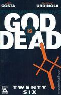 God Is Dead (2013 Avatar) 26A