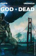 God Is Dead (2013 Avatar) 26C