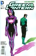 Green Lantern (2011 4th Series) 38A