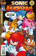 Sonic Boom (2014 Archie) 3A