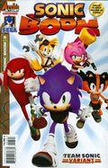 Sonic Boom (2014 Archie) 3B