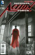 Action Comics (2011 2nd Series) 38A
