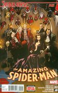 Amazing Spider-Man (2014 3rd Series) 12A