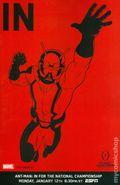 Ant-Man (2014 Marvel) 1H