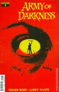 Army of Darkness (2014 Dynamite) Volume 4 2C
