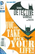 Detective Comics (2011 2nd Series) 38COMBO