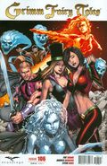 Grimm Fairy Tales (2005) 106A