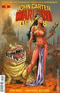 John Carter Warlord of Mars (2014 Dynamite) 3D