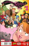 Unbeatable Squirrel Girl (2014) 1A